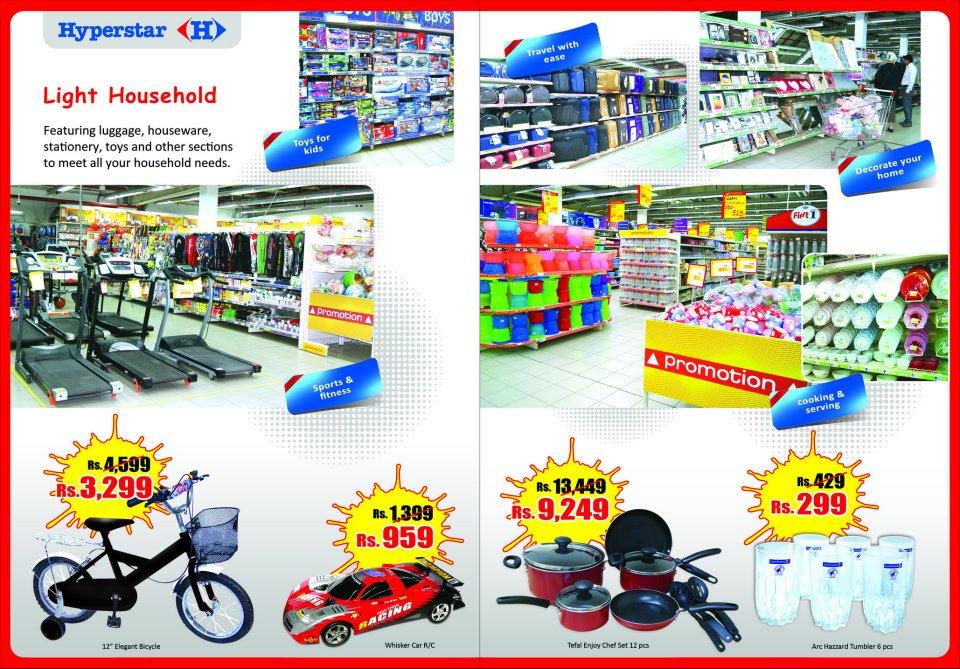 Hyperstar online shopping karachi